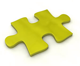 The Additive Puzzle logo